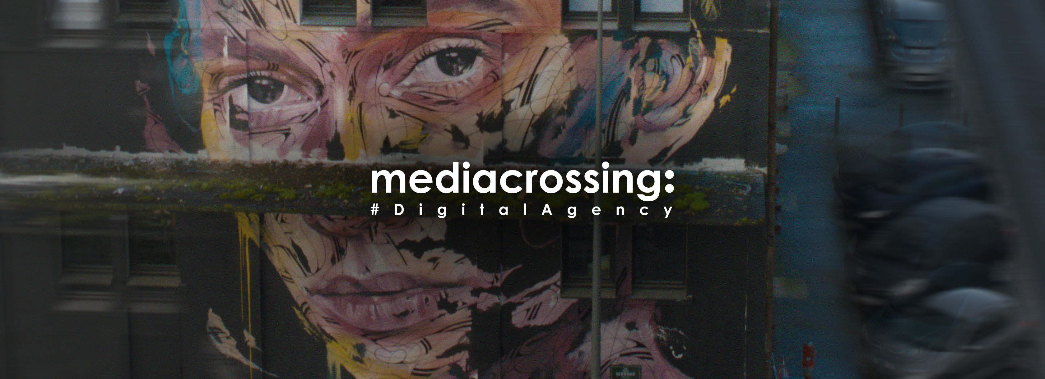 Mediacrossing : Agence de communication digitale